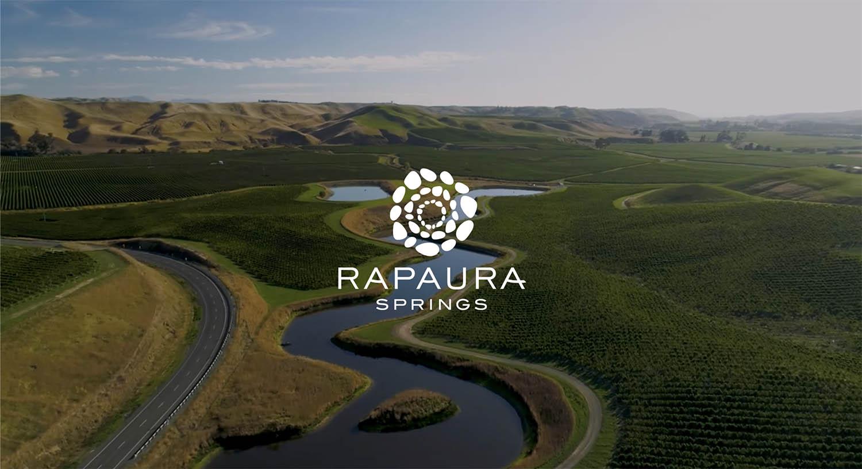 Rapaura winery