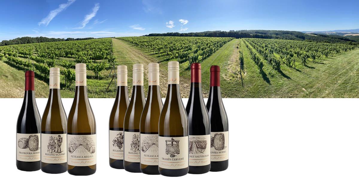 knapek vinarstvo