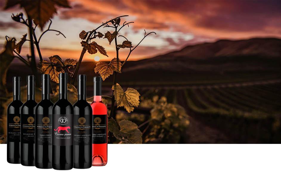Križanovič & Prievozník vinarstvo