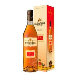 Maxime Trijol Grand Classic VS cognac