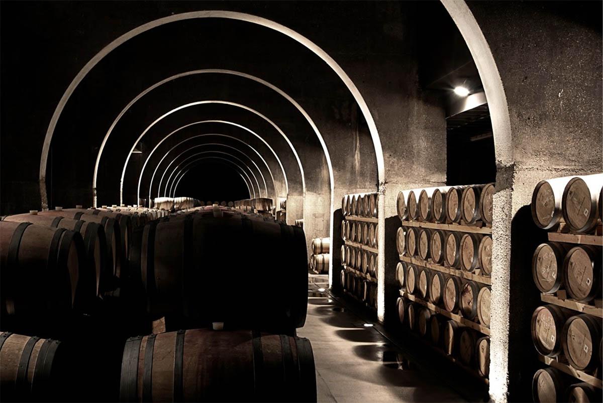 Pago de los Capellanes spanielske vina