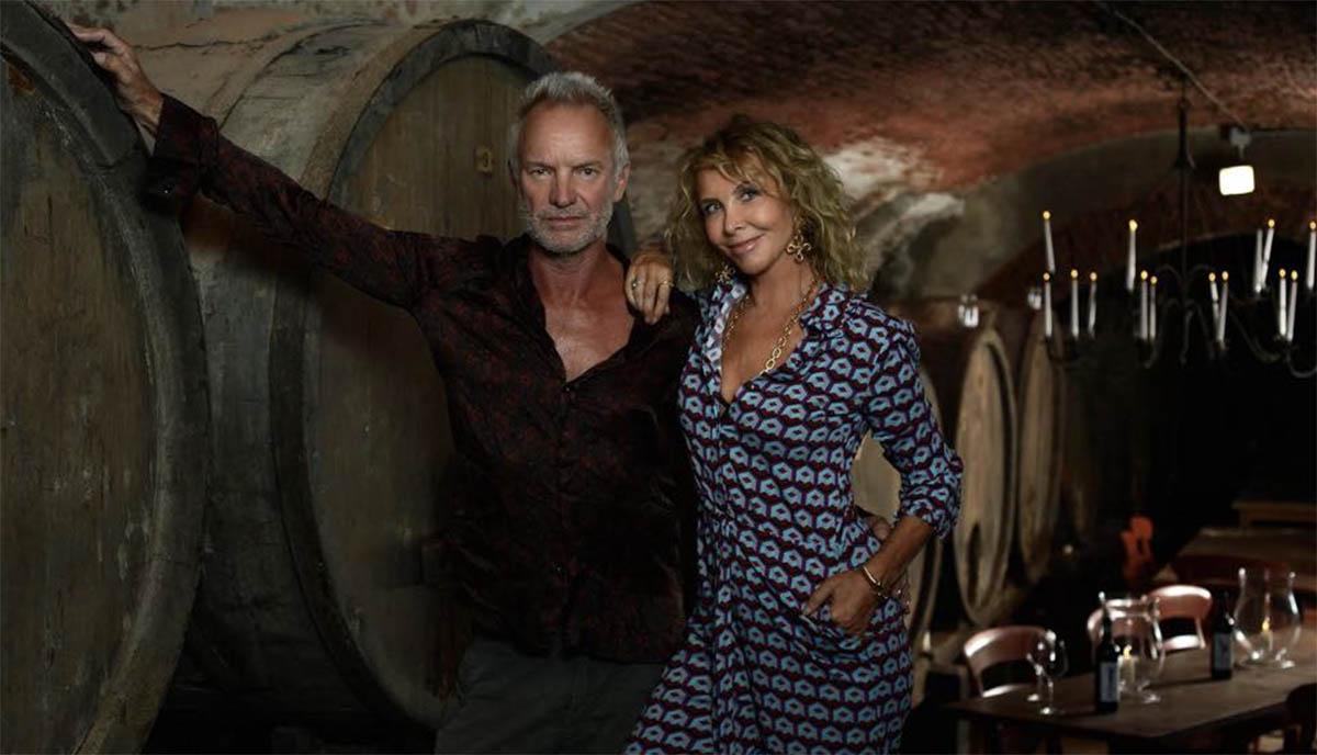 Sting winery il palagio talianske vino