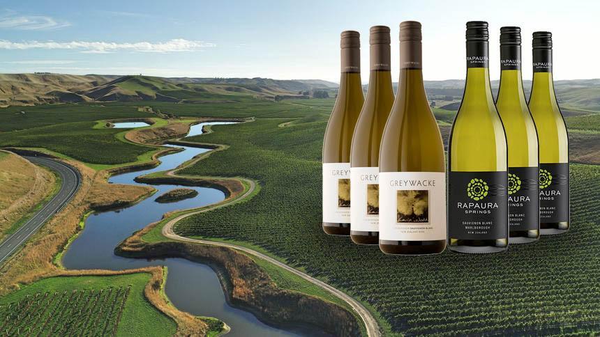 akcia novozelanske vino sauvignon