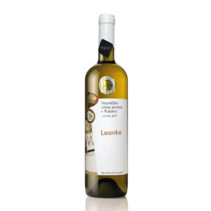 vino Najväčšia vínna pivnica v Pukanci Leanka