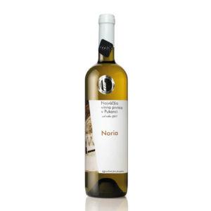 vino Najväčšia vínna pivnica v Pukanci Noria